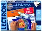 Lectron Conoce el Universo. El sistema solar, galaxias y constelaciones, la conquista del espacio...