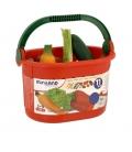 Cesta de hortalizas (11 piezas)