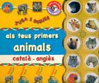 Juga i digues els teus primers animals català-anglès