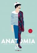 Anatomia, encunys i il-lustracions per observar el cos humà