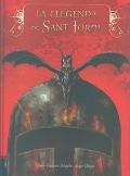 La llegenda de Sant Jordi (Baula)