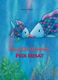 Feliços somnis, Peix Irisat (amb quadern per a pintar)
