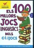 Els 100 millors Jocs Lingüístics dels Otijocs. Tot un repte per ments despertes.