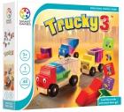 Trucky 3 Carga los camiones ¡a trabajar!
