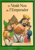 El vestit nou de l'Emperador (Llibre+CD)