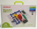 Circuito electrónico 198 Electrokit