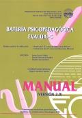 EVALÚA - 5. Bateria Psicopedagògica (joc complet)