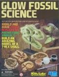 Ciencia fóssil brillante (Glow fossil science)