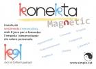 Konekta Magnètic