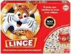 Lince. El juego que agudiza la vista y los reflejos. Edición Familia. 400 imágenes