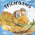 Triceratops. El dinosaure més fort
