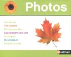 Fotoimágenes - estaciones del año