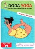 Yoga doda Guía ilustrada de yoga para niños