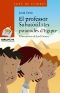 El professor Sabatòtil i les piràmides d 'Egipte.