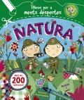 Natura. Llibres per a ments despertes