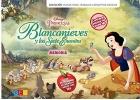 Blancanieves y los siete enanitos. Para trabajar la memoria. Coleccion para trabajar conceptos básicos
