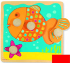 Puzzle pez