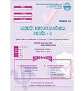 Quadern i correcció de la bateria psicopedagògica EVALÚA-2.