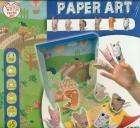 Paper Art Animales
