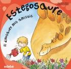 Estegosaure. El dinosaure més amistós