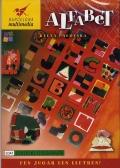 Alfabet. Fes jugar les lletres! (CD)