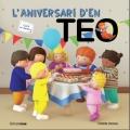 L'aniversari d'en Teo.