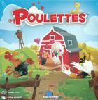 Poulettes. Un juego de observación, rapidez y acción simultanea.