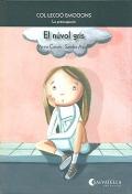 El núvol gris (La preocupació) Col.lecció Emocions-6