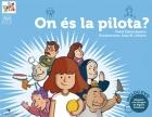 On és la pilota? (Inclou DVD) Adaptat a la Llengua de Signes Catalana.