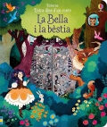 Entra dins d'un conte La Bella i la bèstia