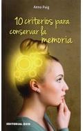 10 criterios para conservar la memoria.