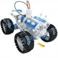 Construye tu vehículo New-Tech impulsado por agua