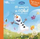 El somriure de l'Olaf. Un llibre sobre l'alegria. Disney emocions