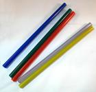 Tubos de diferentes diámetros para succión, soplo y fonación