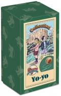 Yo-Yo Madera Clásico