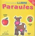 El meu primer llibre de paraules (català - Anglès)