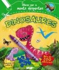 Dinosaures. Llibre per a ments despertes