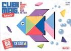Cubi Mag Junior. El rompecabezas magnético