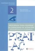 Prat-Ac 2. Programa para mejorar la capacidad de atención. Aplicación colectiva y/o individual. Enseñanza primaria de 7 a 8 años