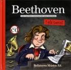 Beethoven i els nens. Inclou CD.