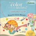 De quin color són els teus secrets? Conte per promoure l'expressió emocional en la infància,prevenir l'abús sexual i abordar-lo de manera natural