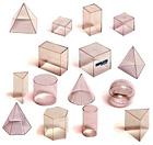 Conjunto volumen 15 formas geométricas