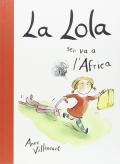 La Lola se'n va a l'Àfrica