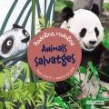 Animals salvatges. Rodolins, rodolins