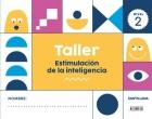 Taller estimulación de la inteligencia nivel 2