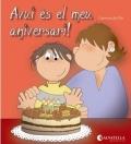 Avui és el meu aniversari !.
