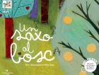 Un saxo al bosc. (Inclou DVD) Adaptat a la Llengua de Signes Catalana.