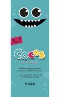 Cocos Game. 336 preguntes i respostes per posar el Coco en marxa! (8-9 anys)