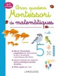 Gran quadern Montessori de matemàtiques