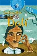Jo...Salvador Dalí. ¡ Inclou un punt de llibre i un desplegable !.